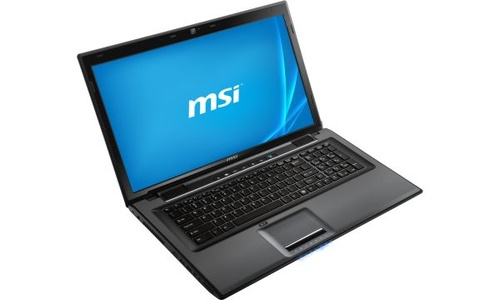 MSI CX70 2PF-474XPL