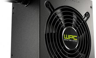 Sharkoon WPC Bronze 550W (WPC550)