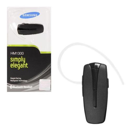 Samsung Zestaw Bt HM1300 Black