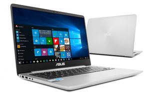 ASUS ZenBook UX410UA - Grey - 240GB SSD