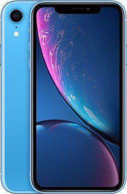 Apple iPhone XR 128GB Niebieski (MRYH2PM-A)