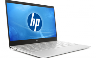 Hp Envy 13 i5-7200U 8GB 128GB Win10 Srebrny