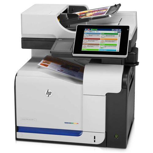 HP LJ ENTERPRISE M575F MFP CD645A