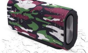 Tracer Bluetooth Rave kamuflaż + EKSPRESOWA DOSTAWA W 24H