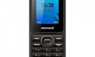 Sencor ELEMENT P002 Ekran TFT LCD 1.77cala,Dual SIM