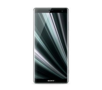 Sony Xperia XZ3 (białe srebro)