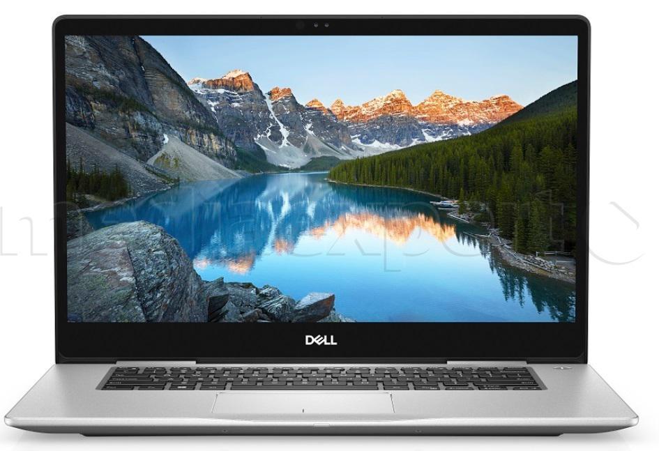 Dell Inspiron 7570 Win10Home