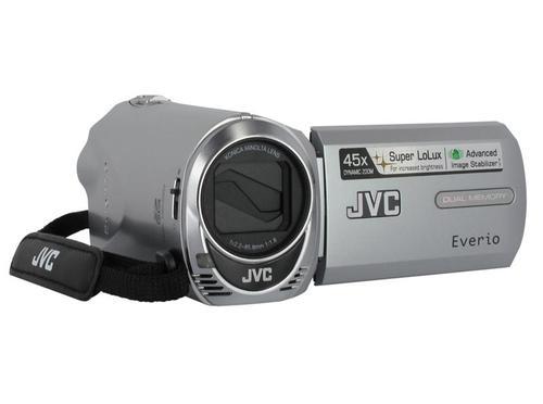 JVC GZ-MS215SEU