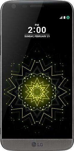 LG G5 32GB Czarno-tytanowy (H850)