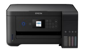 EPSON EcoTank ITS L4160