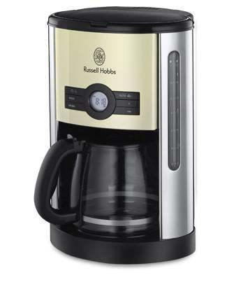 Russell Hobbs Cottage Cream 18498-56