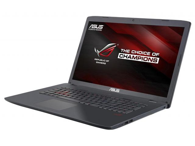 ASUS GL752VW-T4410