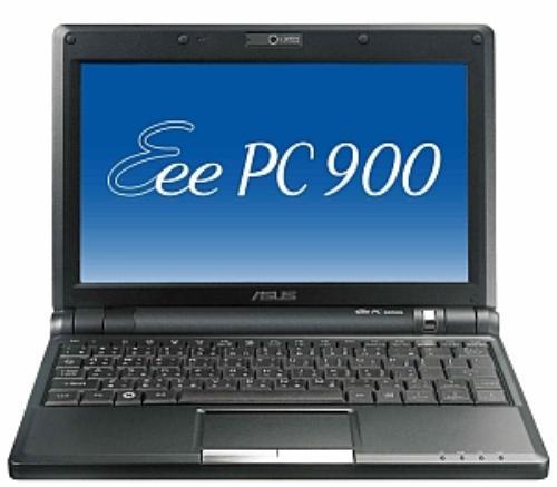 ASUS Eee PC 900