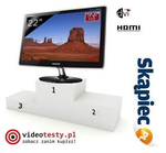 Ranking monitorów LCD - luty 2011