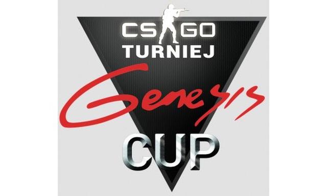 Finał Turnieju Genesis CUP - Znamy Dwie Najlepsze Drużyny