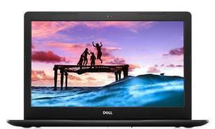 DELL Inspiron 15 3581-4916 - czarny - 480GB SSD