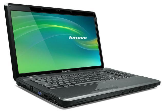 Lenovo IdeaPad G550A