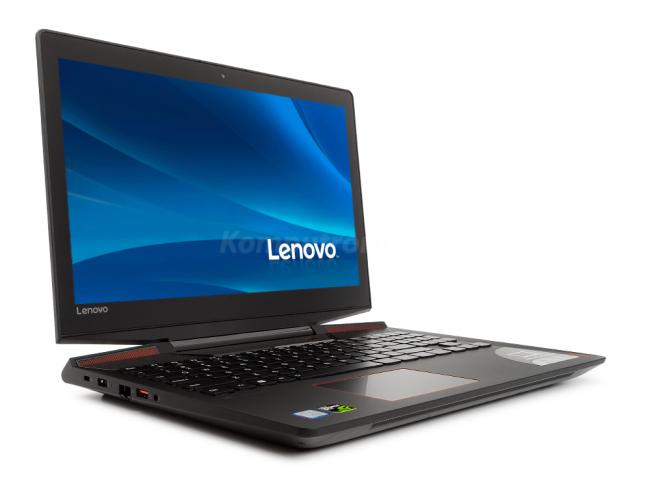 Lenovo Legion Y720-15IKB (80VR00JEPB) - 12GB - Raty 20 x 0% z