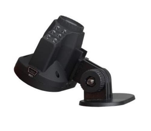 GEMBIRD Kamera samochodowa HD 720p/Nightvision/G-Sensor DCAM-004