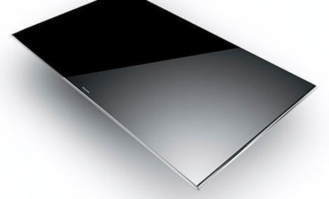 Panasonic Smart Viera VT60 - bardzo smukłe i eleganckie plazmy