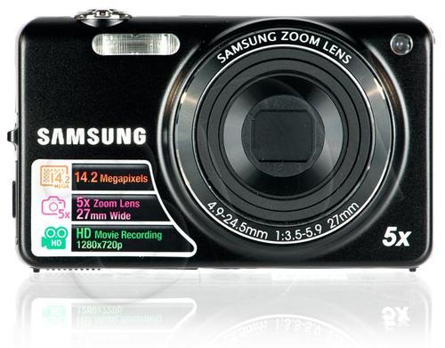 SAMSUNG ST65 (CZARNY)
