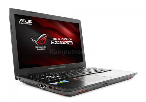 ASUS ROG Strix GL553VE-FY022T - 32GB