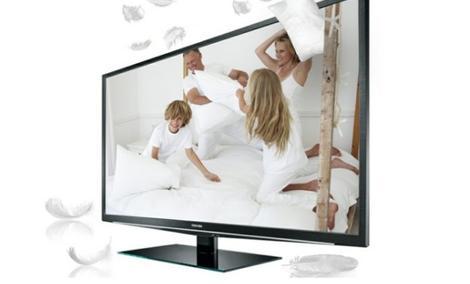 Telewizory Toshiba i ich możliwości