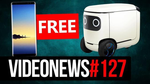 Popsute Pixele, Urocza Honda, Podróbka iPhone - VideoNews #127