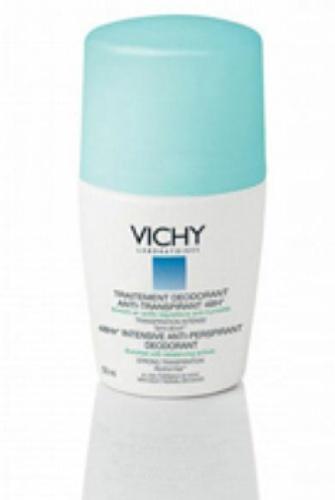 Vichy Dezodorant do skóry bardzo wrażliwej