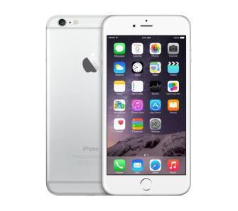 Apple iPhone 6s 32GB (srebrny)