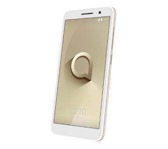 ALCATEL 1 Dual SIM 5033D (złoty)
