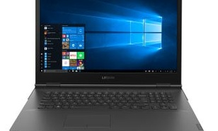 "Lenovo Legion Y740-17IRHg 17,3"" Intel® Core™ i7-9750H - 8GB RAM -"