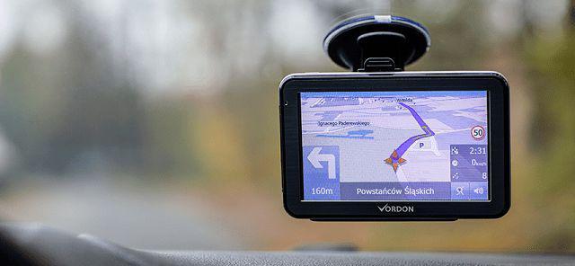 tania nawigacja samochodowa