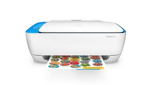 HP DeskJet 3639 All-in-One (F5S43B)