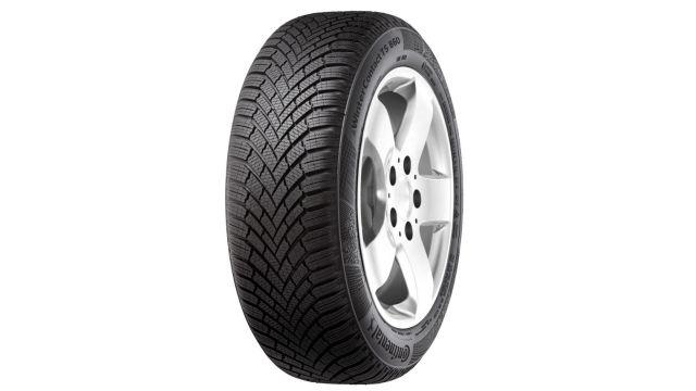 Continental WinterContact TS 860 225/45 R17 91 H FR