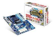 Gigabyte GA-970A-DS3