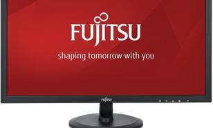 Fujitsu 20.7'' Display L21T-1LED BLACK S26361-K1575-V160
