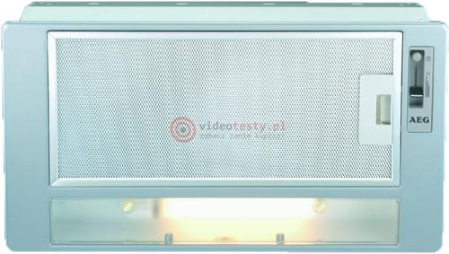 AEG-ELECTROLUX DL6250-ML