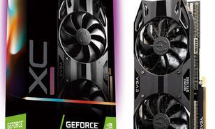 EVGA GeForce GTX 1660 XC Ultra Gaming 6GB GDDR5 (06G-P4-1167-KR)