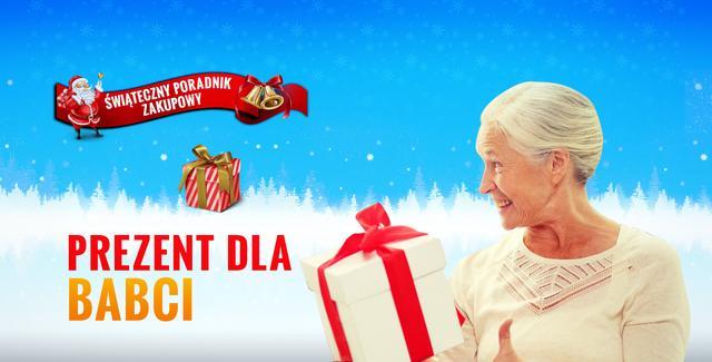 Jaki Prezent Dla Babci? Świąteczny Poradnik Zakupowy