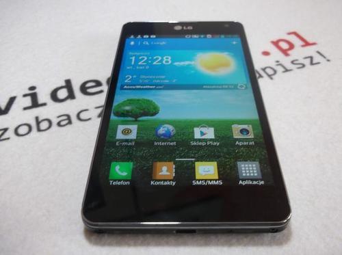 LG SWIFT G E975
