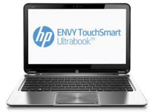HP Envy TouchSmart 4-1130ew
