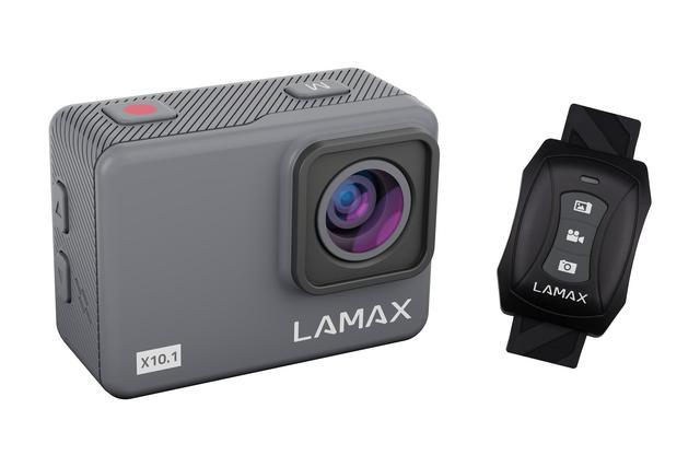 wodoodporna kamera sportowa Lamax X10.1