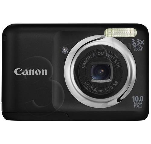 CANON PowerShot A800 (CZARNY)