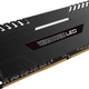 Corsair Vengeance LED DDR4, 4x8GB, 3000MHz, CL16, white (CMU32GX4M4D3000C16)