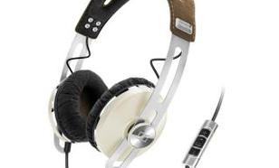 Sennheiser MOMENTUM On Ear M2 OEG (ivory)