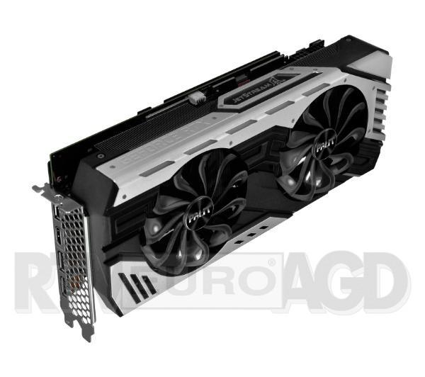 Palit GeForce RTX 2060 SUPER JS