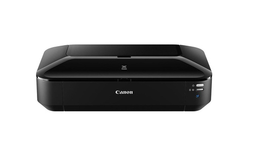 Canon PIXMA IX6850 na białym tle