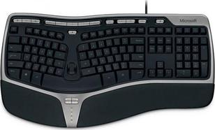 Microsoft Natural Ergonomic Keyb. 4000 f. Bus. (5QH-00002)