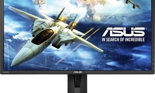 "Asus VG245H LED 24"" FHD TN czarny"